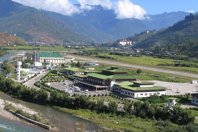 Bhutan Wonderful Tour