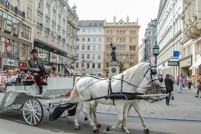 Splendors of Budapest, Vienna & Prague - private tour