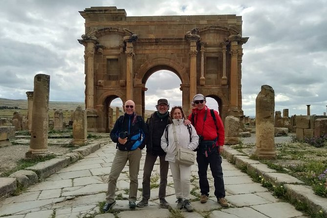Best of Algeria Roman Ruins Tour By Algeriatours16