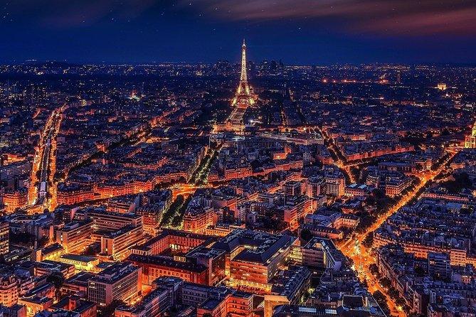 Welcome to Paris City Tour