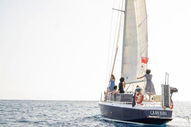 Sail in Formentera - Private tour