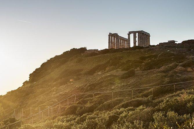 Athenian Seaside