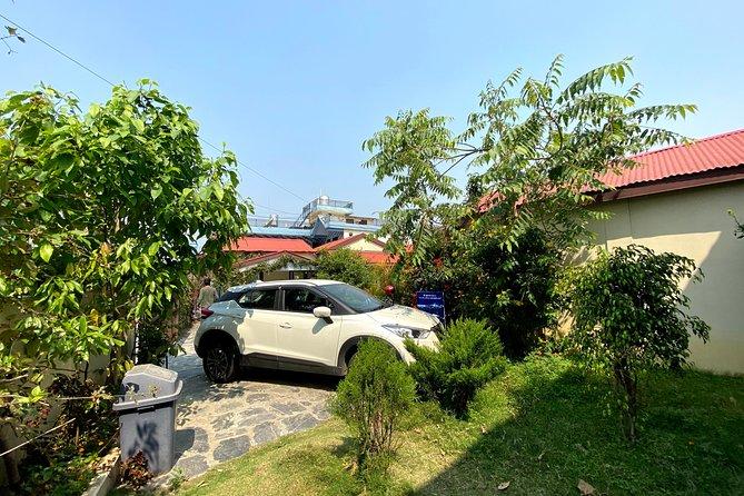 Private Car Drive from Pokhara to Kathmandu