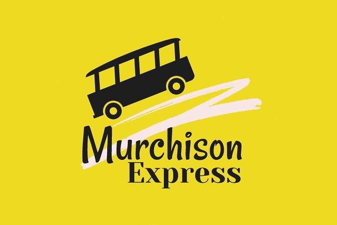 Bus Tour of Murchison Falls. Join from Entebbe, Kampala or Masindi