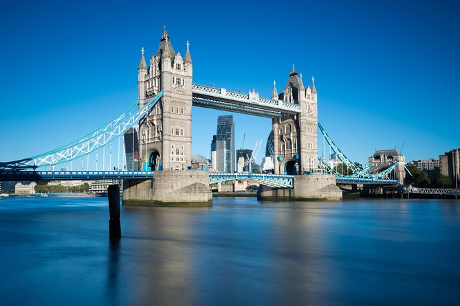 Half-Day Private Tour of London