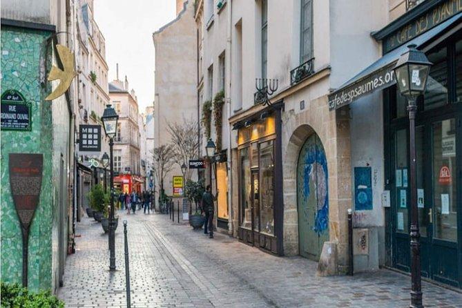 Le Marais Colors & Lifestyle Walks