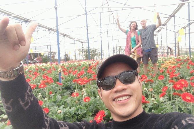 2 days private tour from Nha Trang to Lak lake - and back Nha Trang