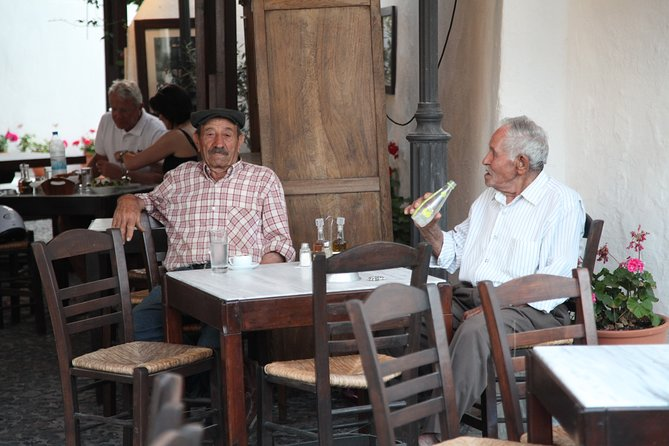 Private Tour: Exploring Rethymnon and Villages