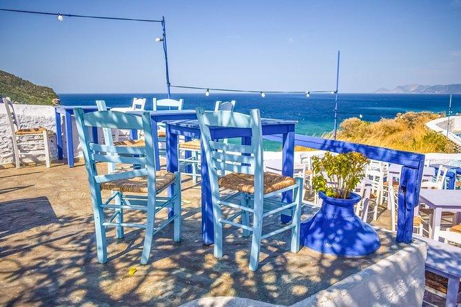 10-Days Athens Milos Folegandros and Santorini Private Tour