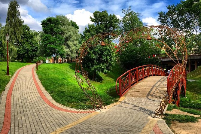 Zhiliber park