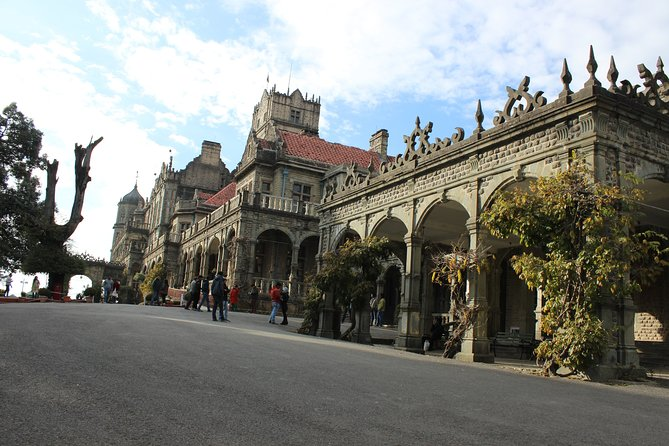 Chandigarh to Shimla Hill Station 4-Days Private Tour
