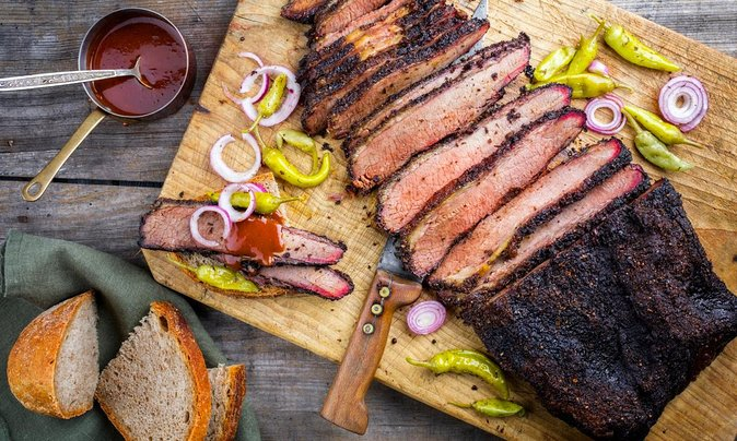 How to Barbecue at Home: Top Tips and Dishes from Two Houston Pitmasters