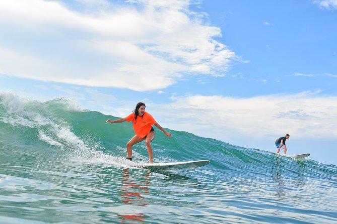 Private Los Cabos Surf Lesson at Costa Azul