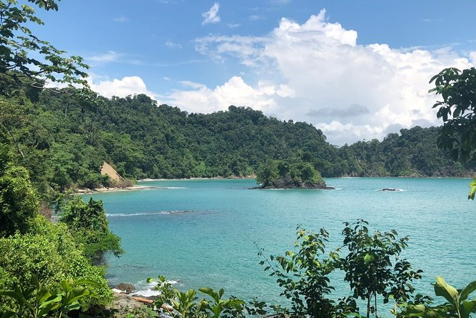 Manuel Antonio National Park + Campesinos Ecoproject Route