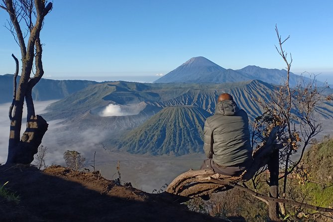 Bromo Sunrise Tour - 1 Day Tour