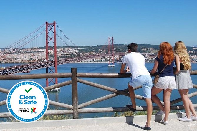 3 Days 3 Tours Lisbon / Sintra / Fátima Private from Lisbon Offer transfers Apt