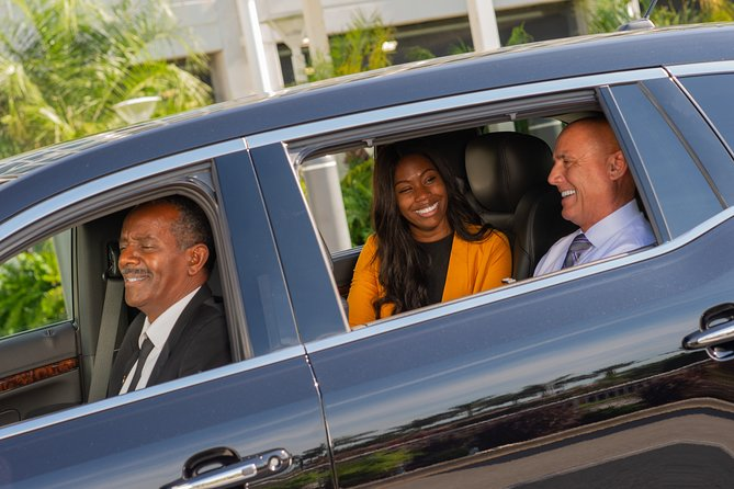 Private Tallahassee Transfer: Airport to Hotel