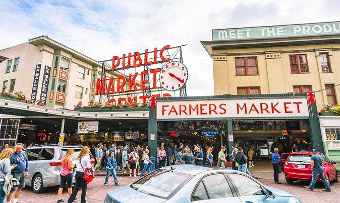 Pike Place Fishmonger Tips for Selecting Seafood