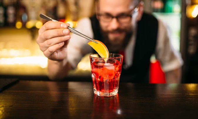 4 New Orleans Bartenders Share Classic At-Home Cocktail Tips