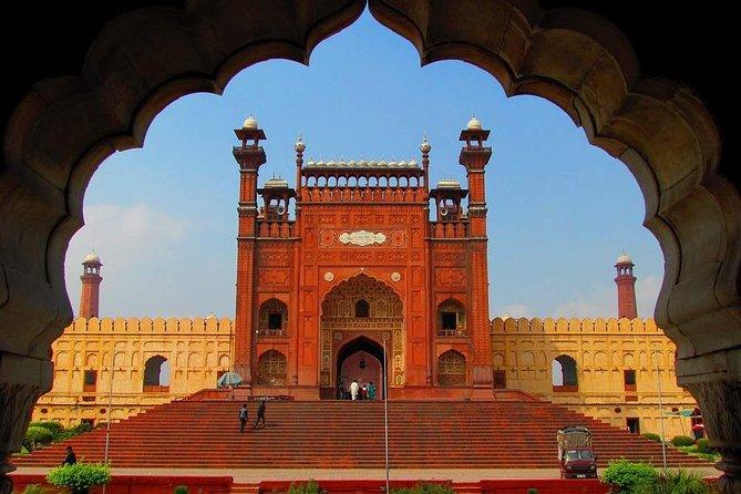 Historical Tour of Punjab Pakistan