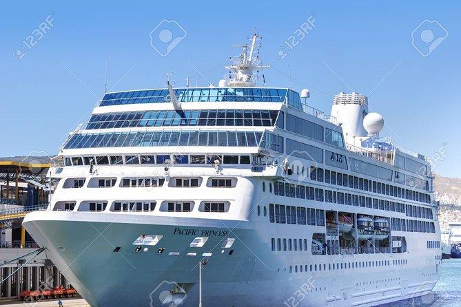 Piraeus port Athens Day tour