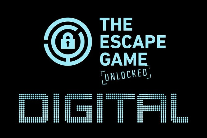 The Escape Game Virtual Escape Game: TEG Unlocked