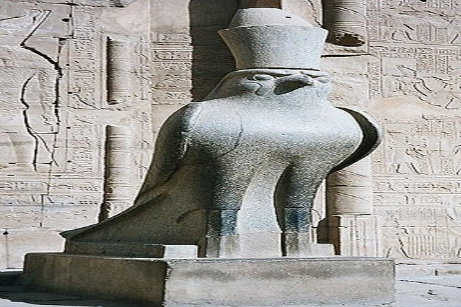 Full Day Tour To Edfu And Kom Ombo Temples From Luxor