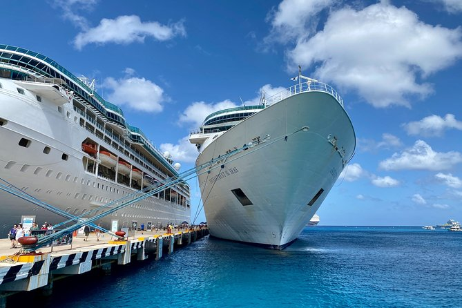 CRUISE SHIP Travelers   Dead Sea Relax & Float   Admission Fees & Lunch Included