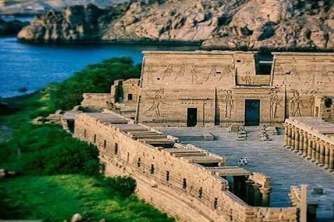 Tour to Dendara & Abydos Temples From Luxor