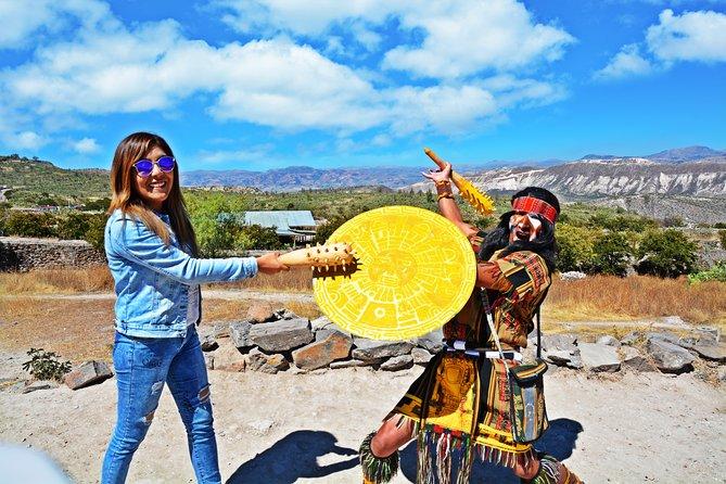Pampa de Ayacucho - Wari Culture