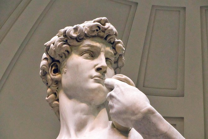Private Tour and Priority Access To The Michelangelo's David