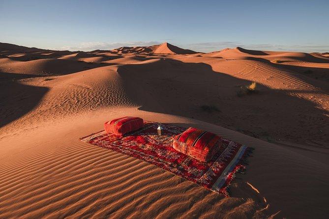 Marrakech & Desert (Private) - 3 Days