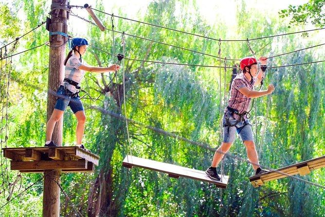 Arví Park + Comuna 2 Medellín City Tour 4H