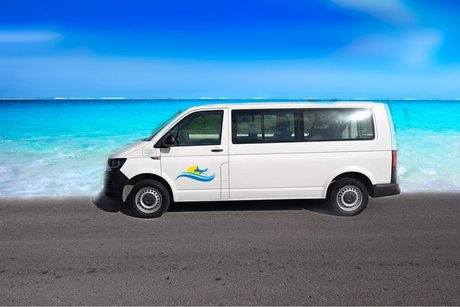 Round Trip - Playa Mujeres & Costa Mujeres - Private Service