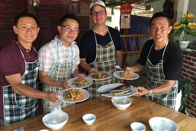 Hoi An Eco - Cooking Class Private Tour