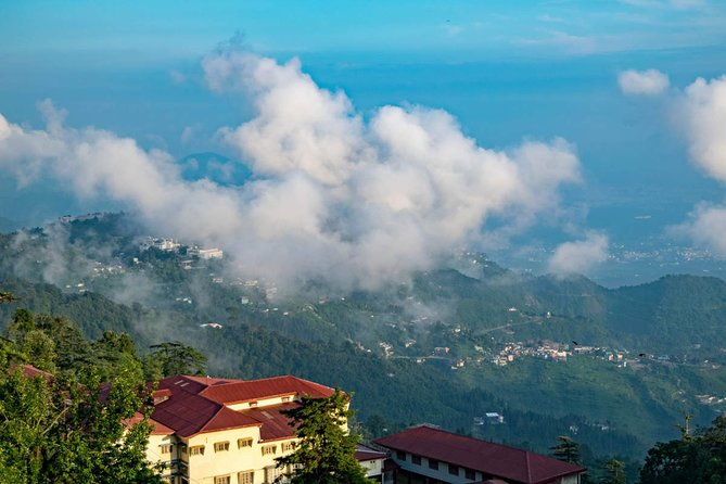 Private 3-Day Tour from Dehradun to Mussoorie Hill Station