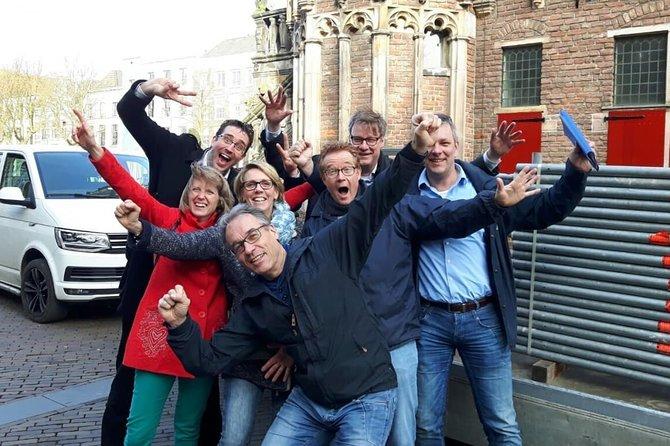 Escape the City Groningen