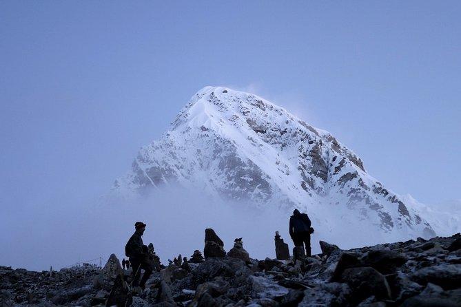 High Pass Trek - Everest