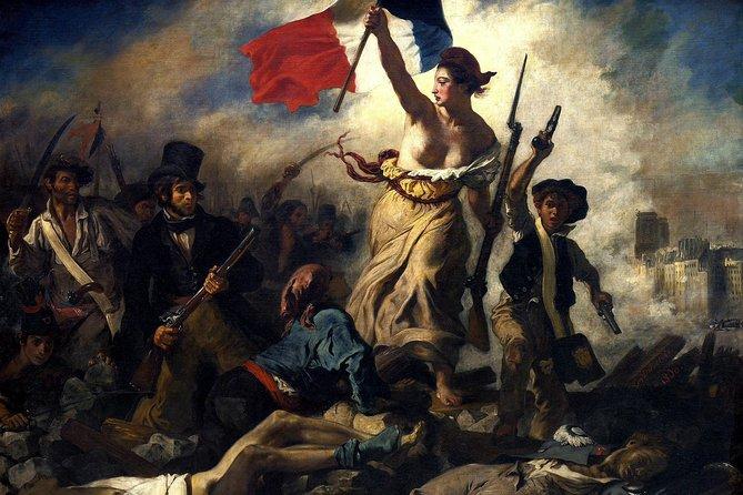 The French Revolution Walks