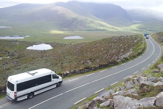 10 Day Wild Irish Experience Small Group Tour From Dublin