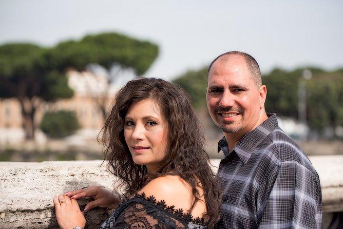 SuperVipALLInclusive Best of Rome