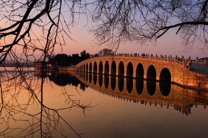 Beijing 2-Day Tour from Shanghai with Deluxe Soft Sleeper Train Experience