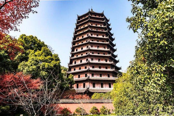 Shanghai 5-Day Private Muslim Tour Package Including Suzhou & Hangzhou