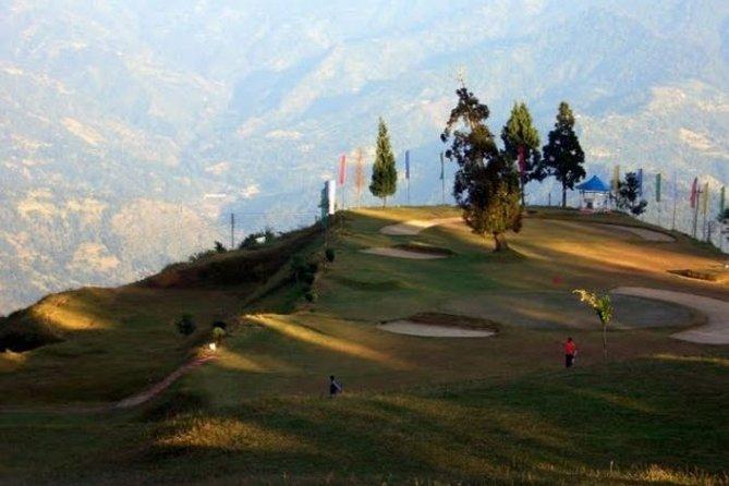 Darjeeling + Kalimpong + Gangtok (05 Nights / 06 Days)