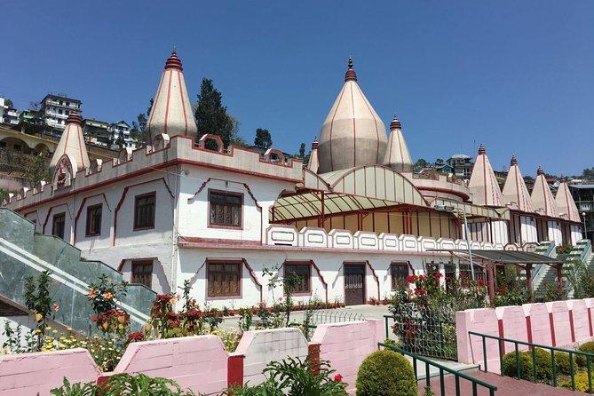 Darjeeling + Kalimpong + Pelling + Gangtok (07 Nights / 08 Days)