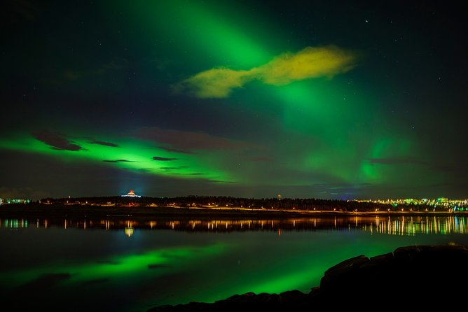 Northern Lights Night Tour from Reykjavik