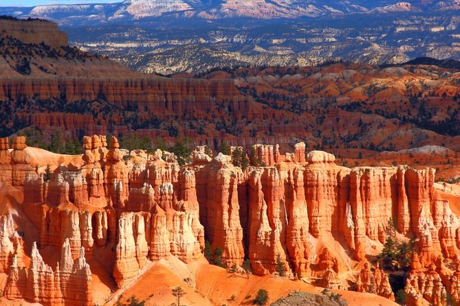 Bryce Canyon National Park Self-Driving Audio Tour