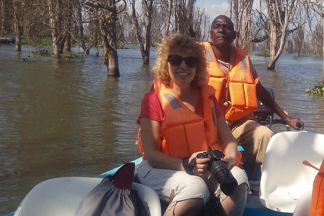 Lake Naivasha Full day Tour With Boat Rides
