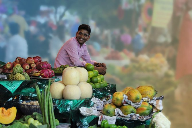 Exclusive Mumbai Market Experience