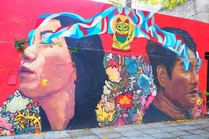 Best Street Art Experience in Buenos Aires